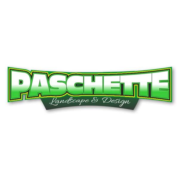 Paschette Landscape Design
