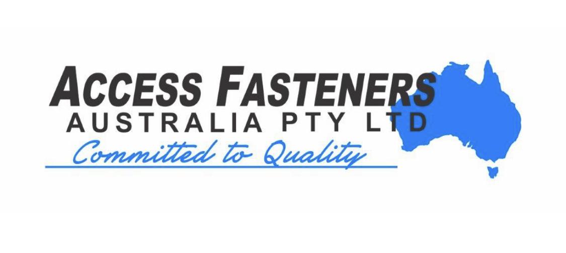 Access Fasteners Australia PTY LTD