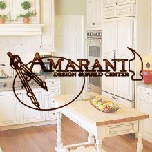 Amarant Design & Build Center