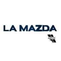 L.A. Mazda in Edmonton