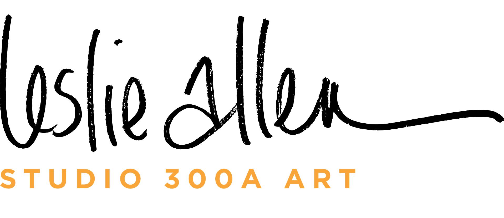Studio 300A Art