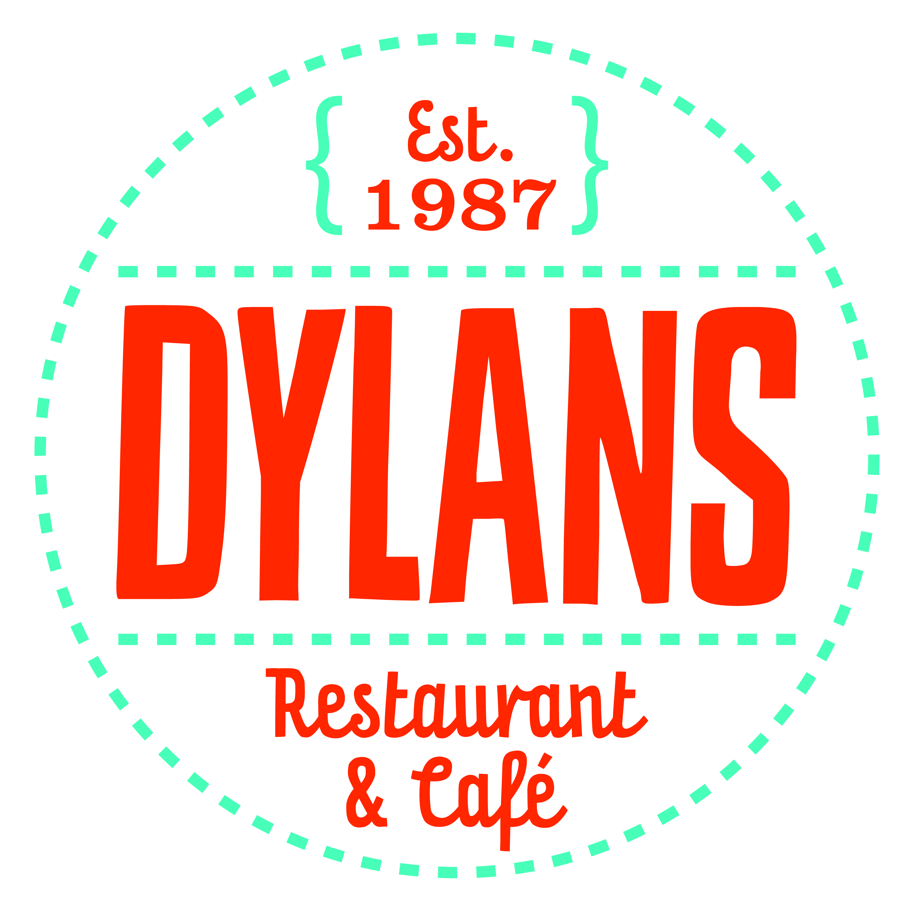 Dylans on the Terrace