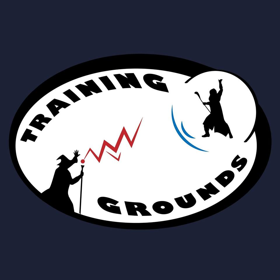 Training Grounds Games & Accessories