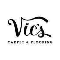 Vic's Carpet Stores Inc.