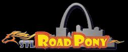 Stl Road Pony
