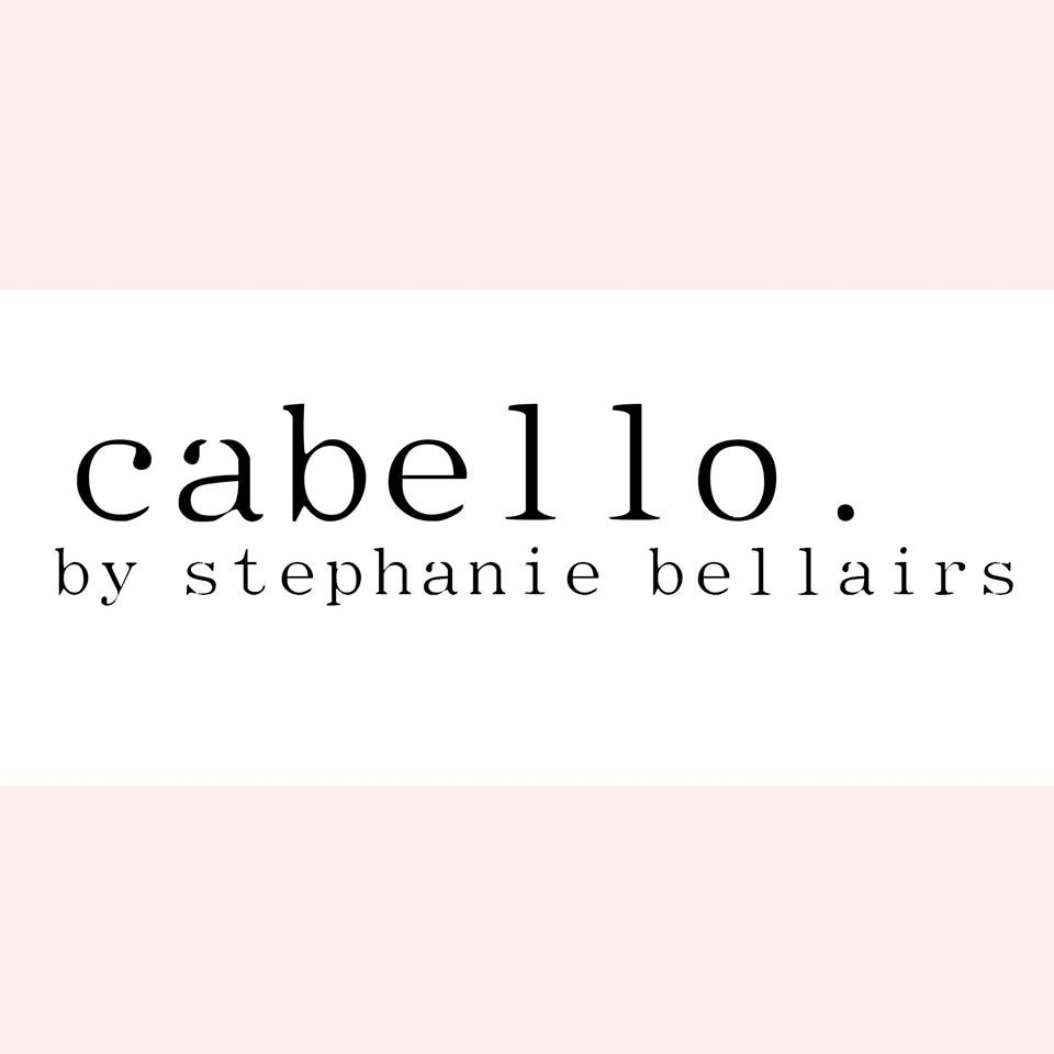 Cabello by Stephanie Bellairs