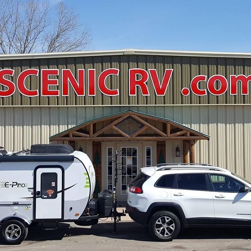 Scenic RV