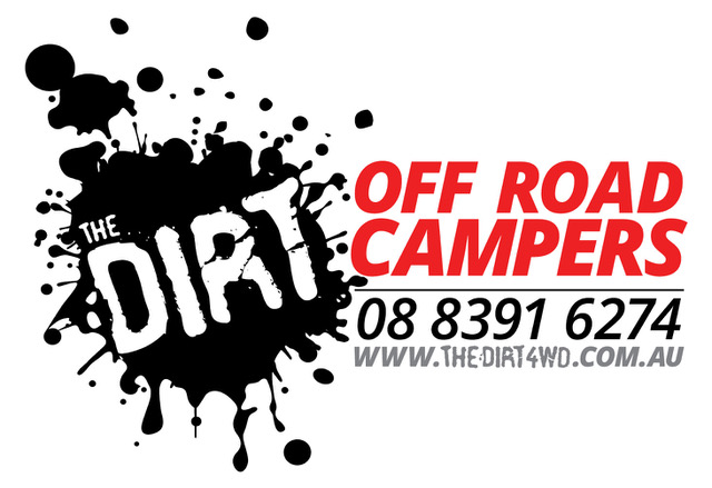 The Dirt Off Road Campers