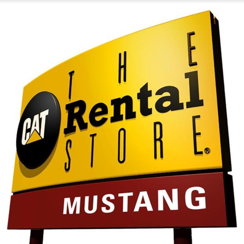 Mustang Cat Rental Store - Freeport