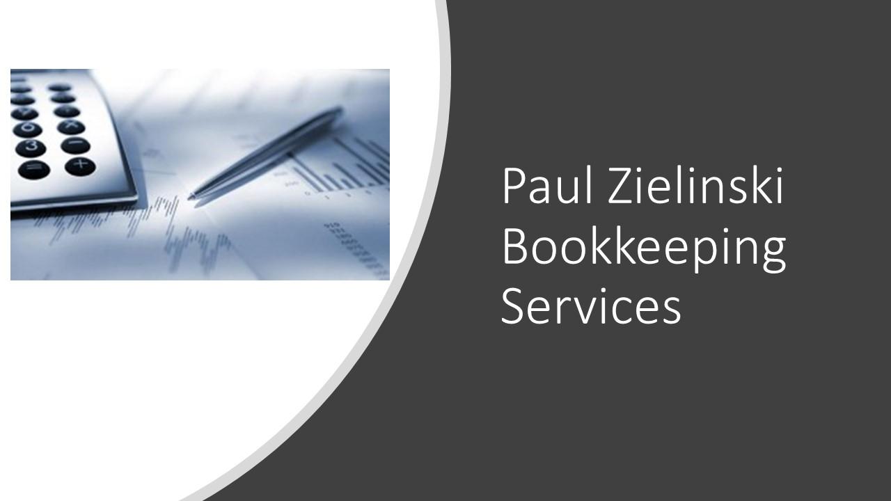 Paul Zielinski Bookkeeping