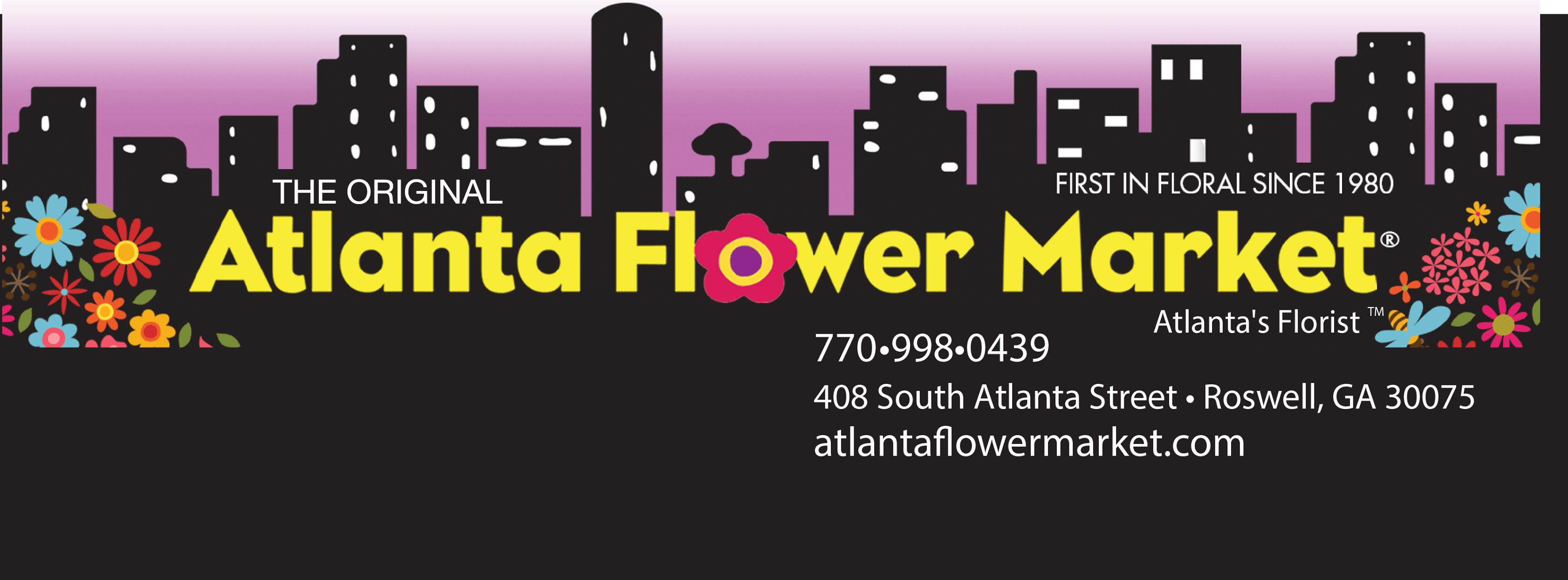 Atlanta Flower Market