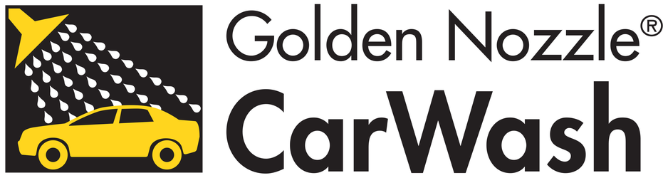 Golden Nozzle Car Wash