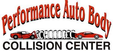 Performance Auto Body Inc