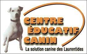 Centre Educatif Canin