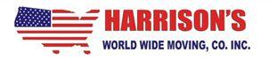 Harrison's Moving & Storage