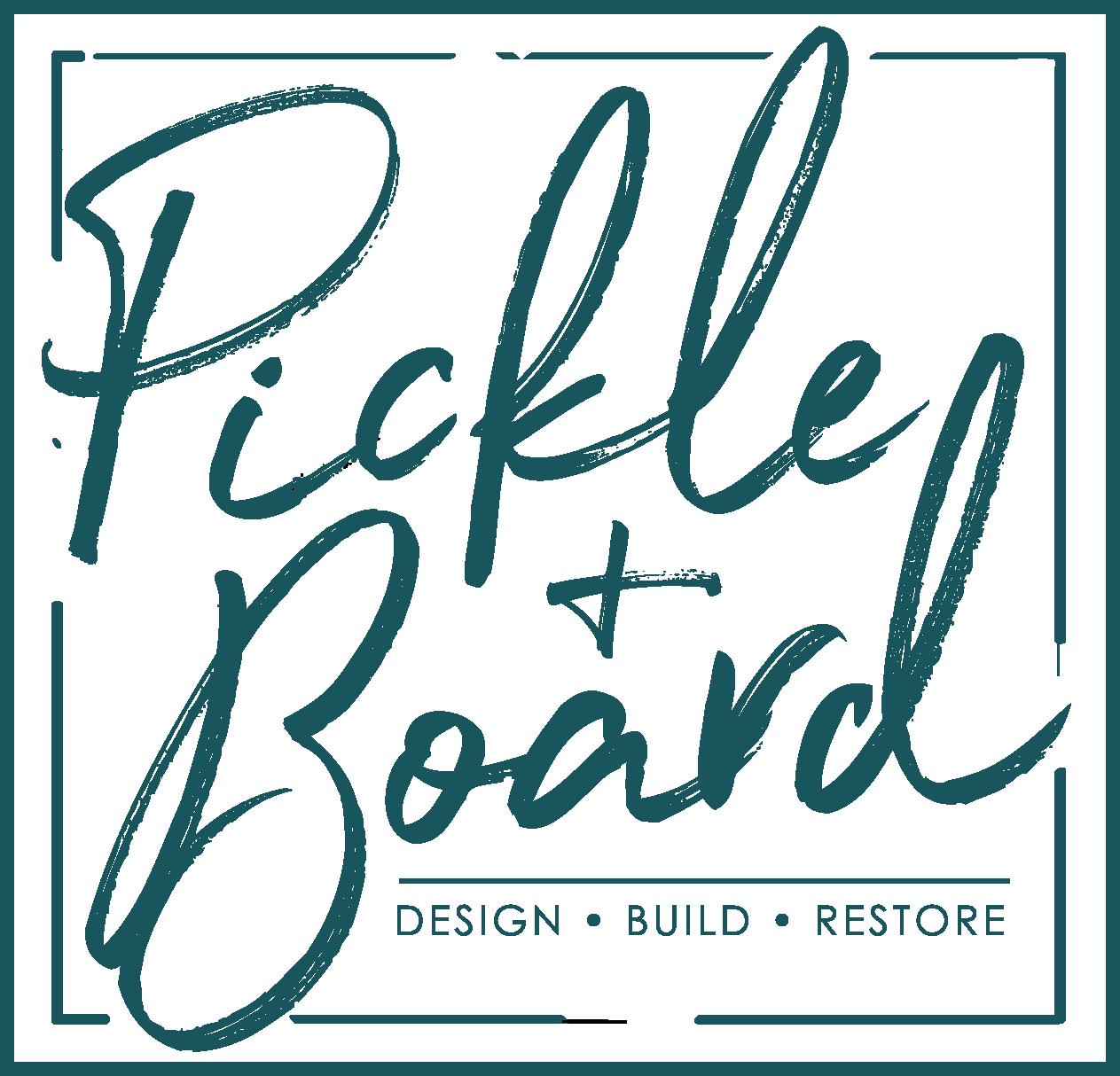 Pickle & Board