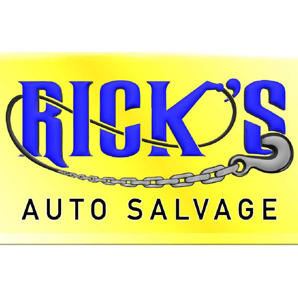 Rick's Auto Salvage