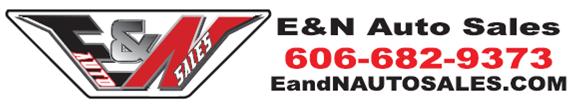 E & N Auto Sales