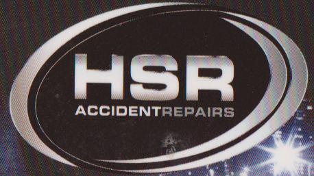 HSR Accident Repairs