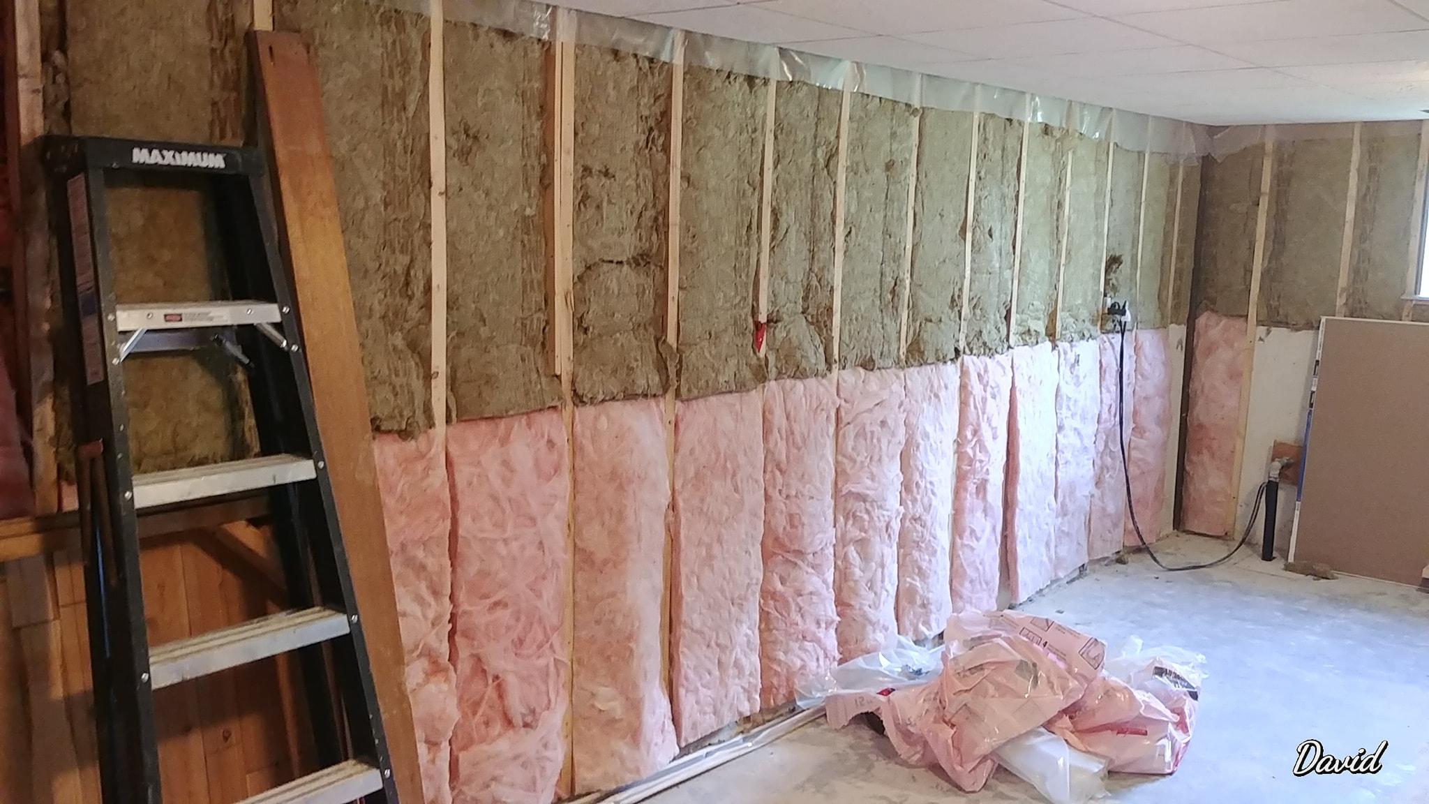 D&D Drywall & Renovations
