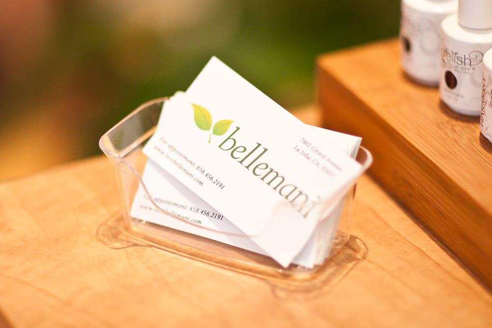Bellemani Nail Salon