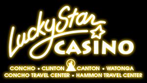 Lucky Star Casino - Hammon