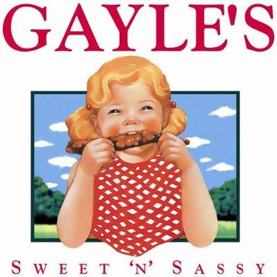 Gayle's Sweet 'N' Sassy Foods