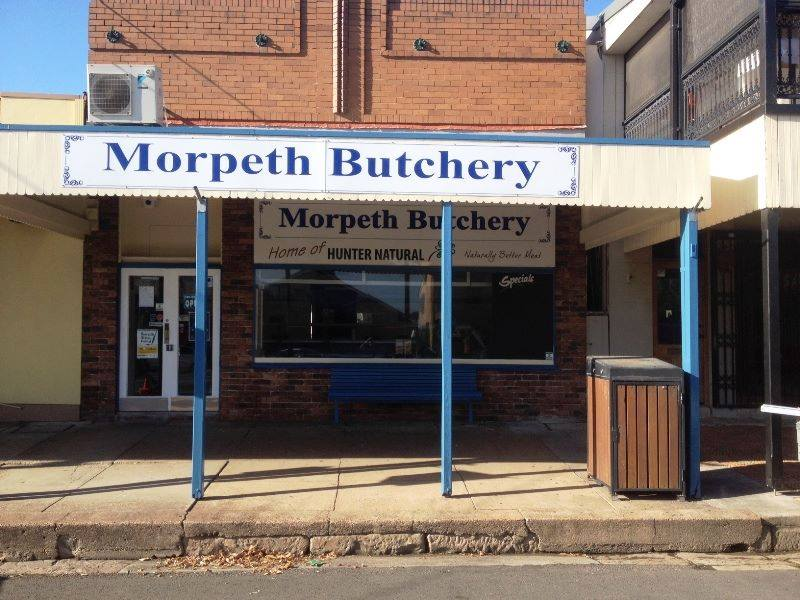 Morpeth Butchery