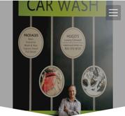 Hugo's Luxury Carwash