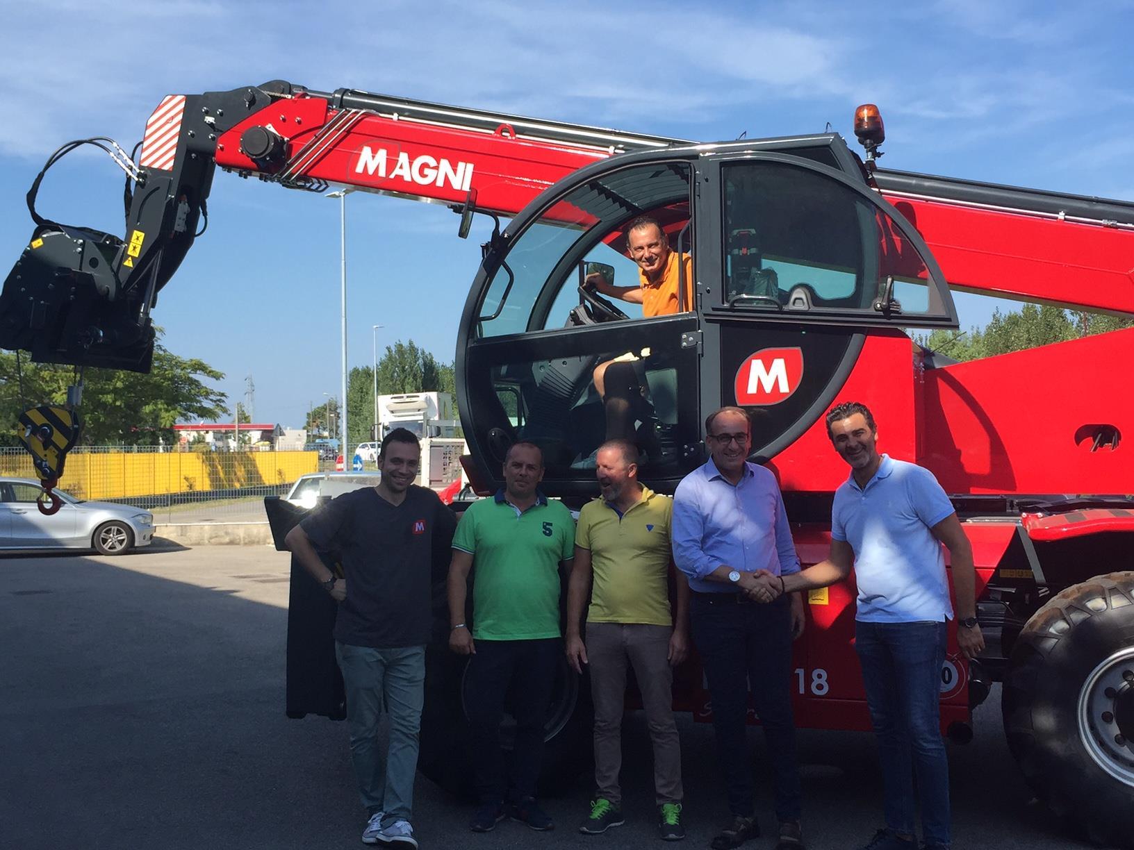 Image 4 | Magni Americas Inc