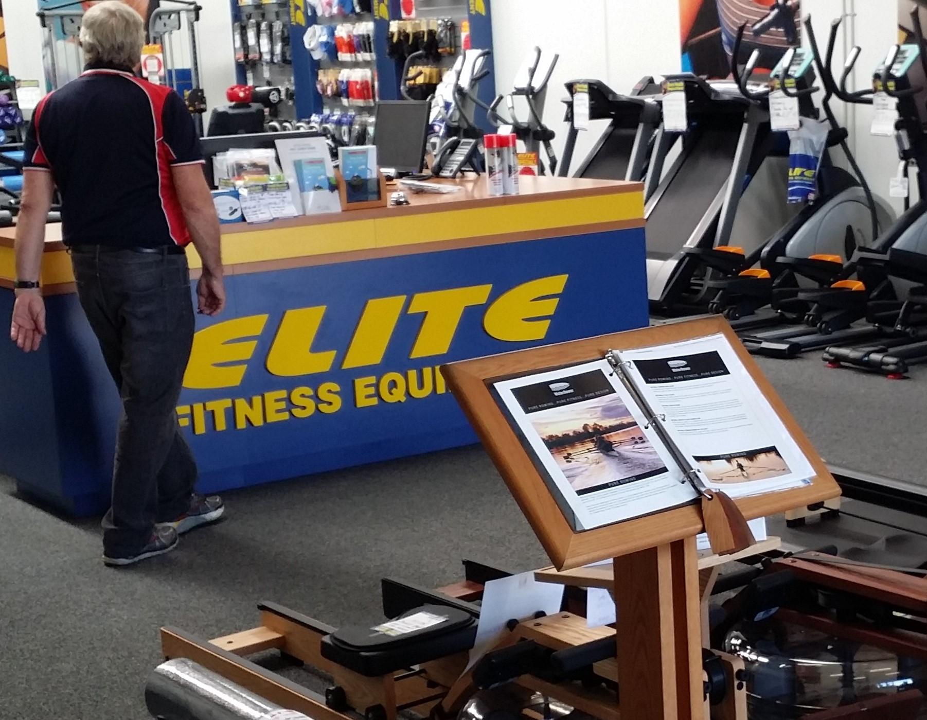 Elite Fitness Equipment Osborne Park