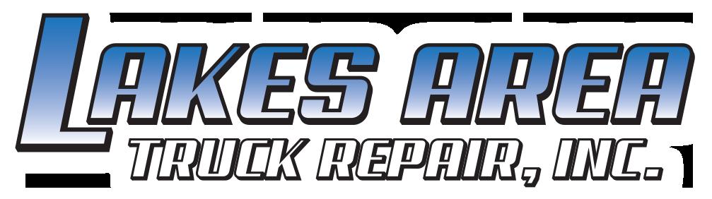 Lakes Area Truck Repair