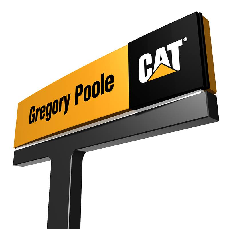 Gregory Poole Equipment Company - Raleigh NC