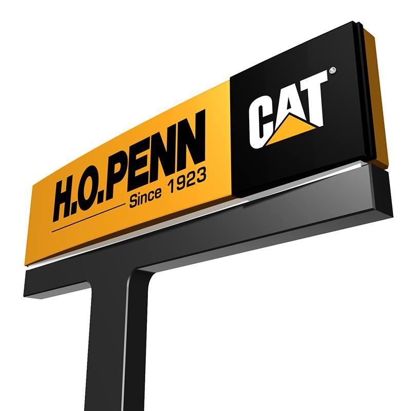 H.O. Penn Power Generation - Medford NY