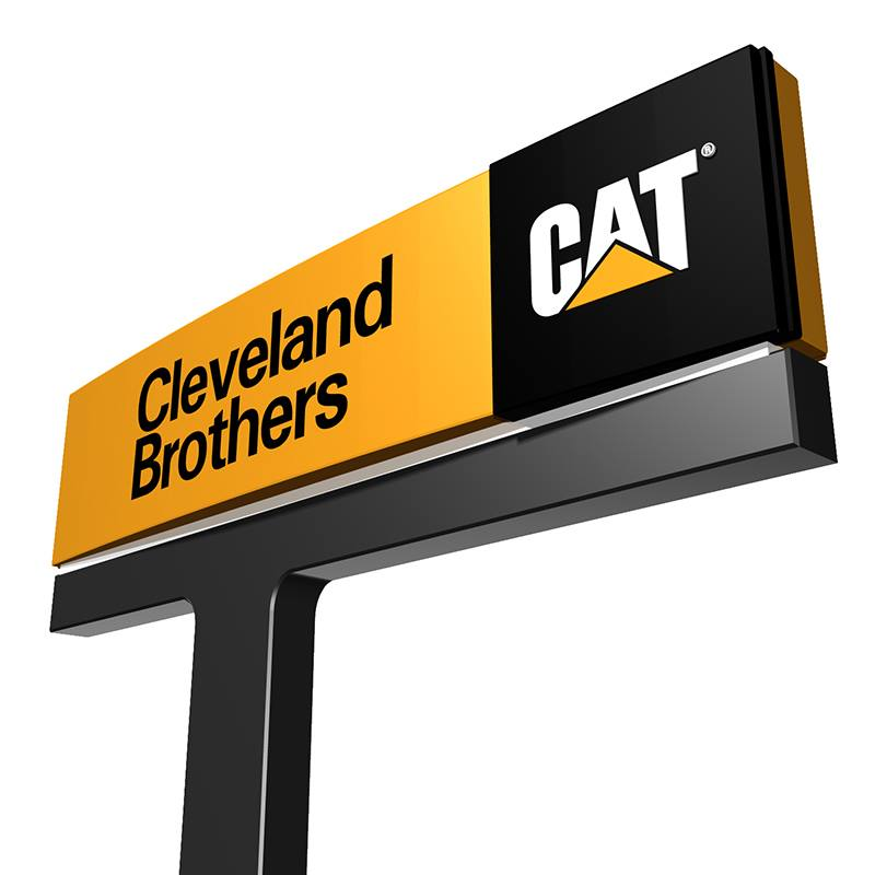 Cleveland Brothers - Harrisburg