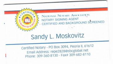 Action Notary Services