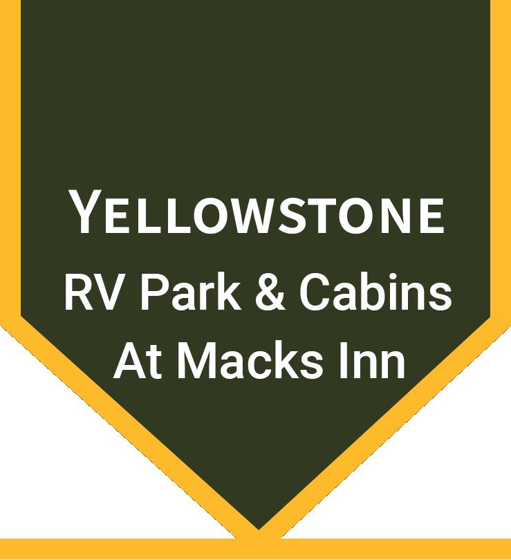 Yellowstone Rv Park at Mack's Inn