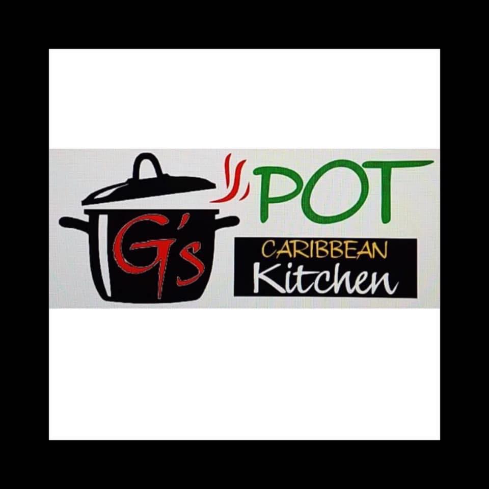 G's Pot Caribben Kitchen & Lounge
