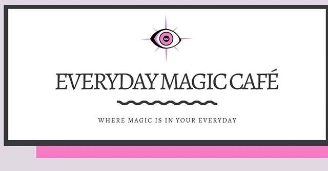 Everyday Magic Cafe