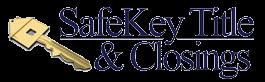 Safekey Title & Closings