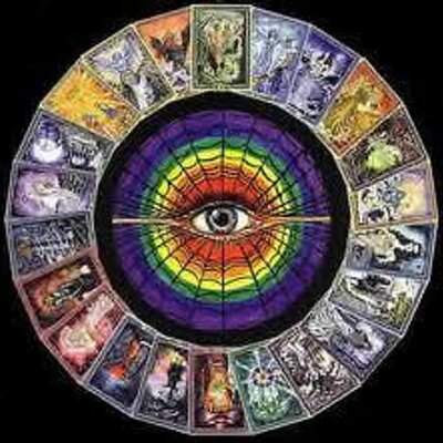 Psychic Readings By Victoria Blake