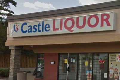 Castle Liquor Ltd