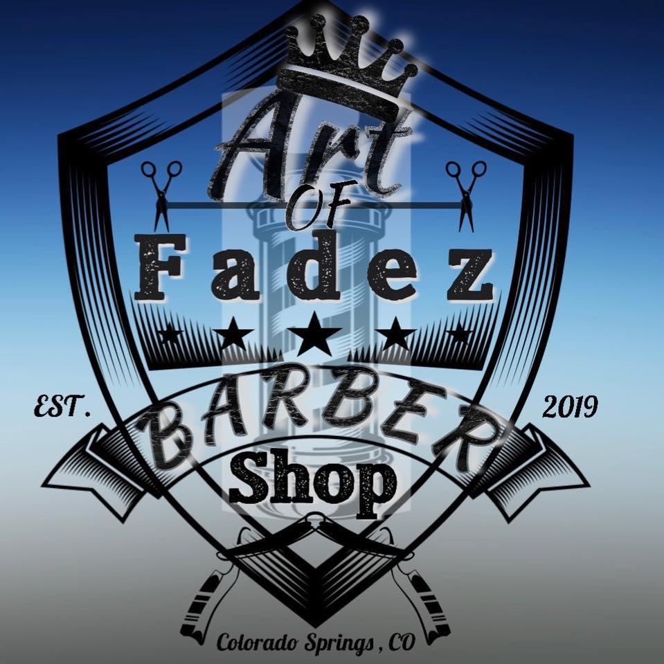 Art Of Fadez Barbershop