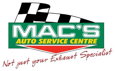 Mac's Auto Service Centre