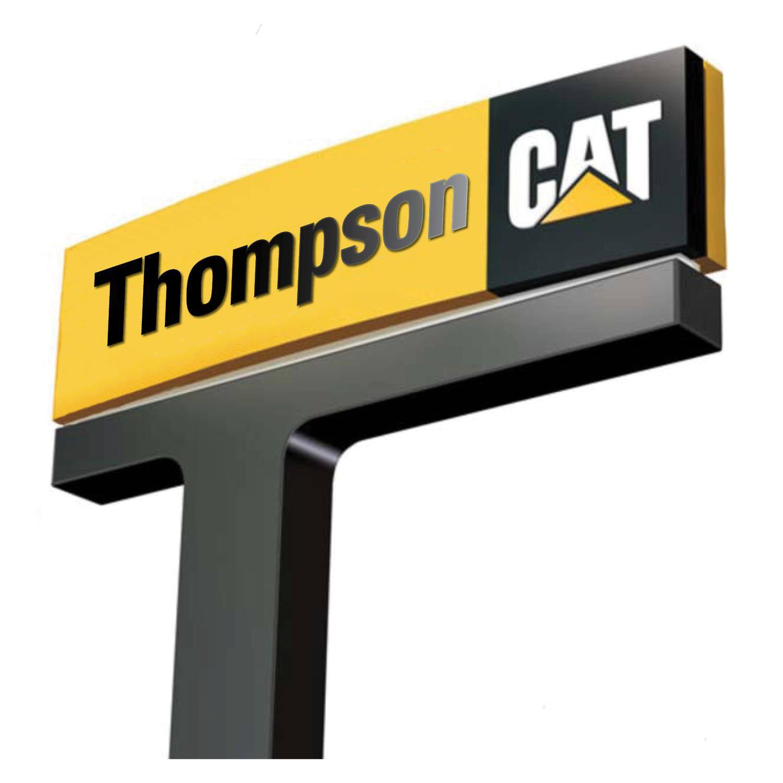 Thompson Machinery - Nashville Cat Rental Store