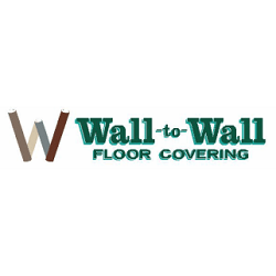 Wall to Wall Floorcovering