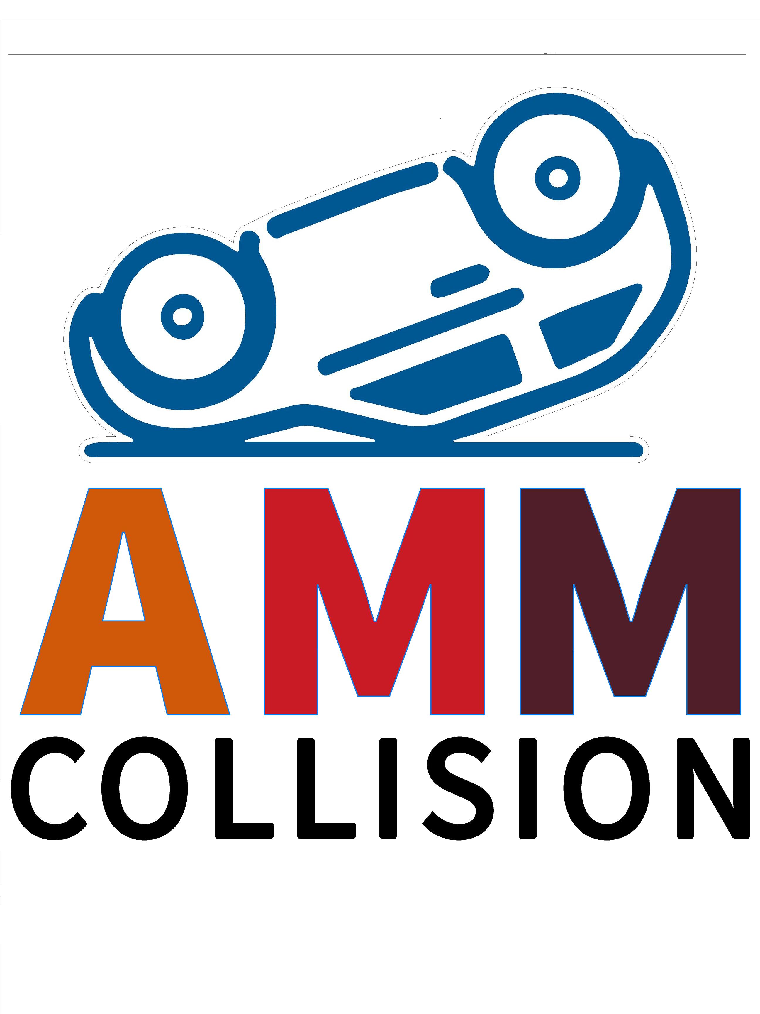 AMM Collision - Menchaca