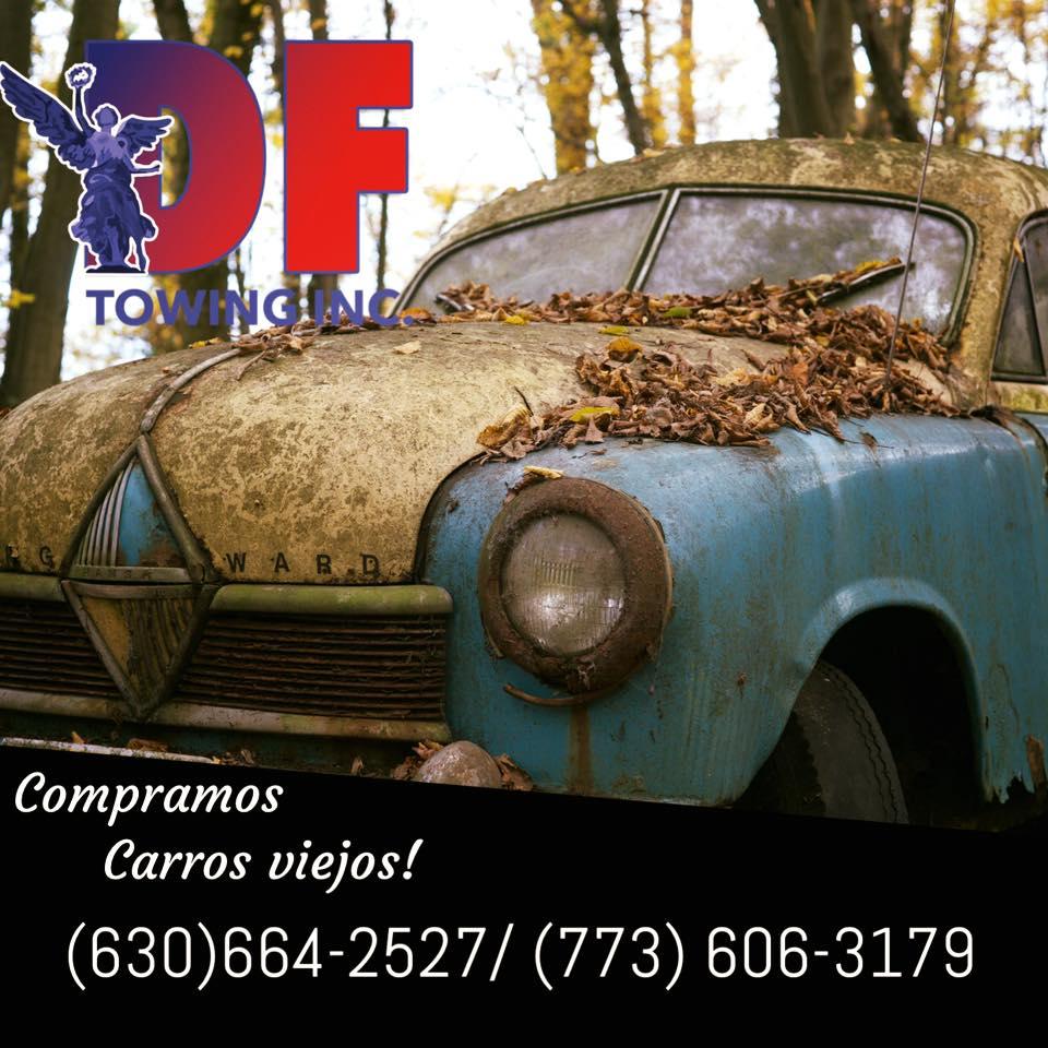 Image 3 | DF Junk Cars