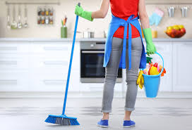 Julia Cordova Cleaning Services