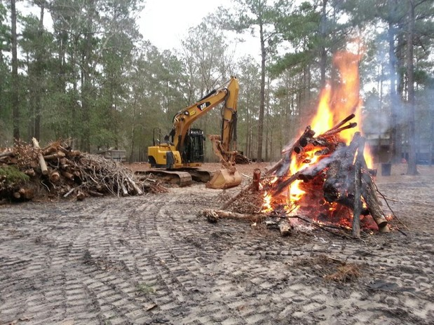 Image 3 | Texas Ace Land Clearing | Land Clearing Houston